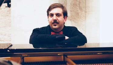 Benedetto Boccuzzi, pianista