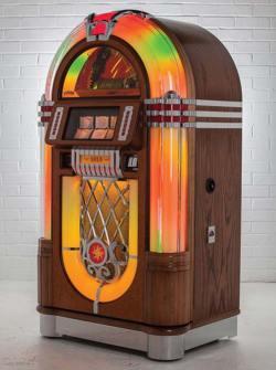 jukebox Wurlitzer1015