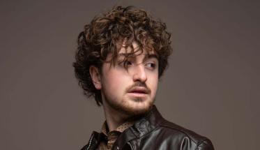 MESS, Pietro Messina, cantante