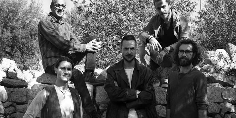 La band Ostinàti