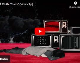 copertina del video dei PANDA CLAN: Claim