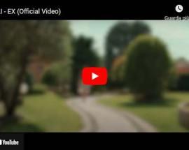 copertina del video di Kefàli: EX