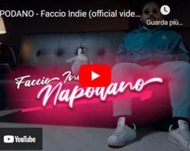 copertina del video di NAPODANO: Faccio Indie