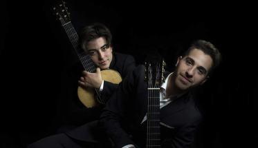 Raffaele Putzolu e Victor Valisena