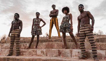 Il gruppo di Obehi