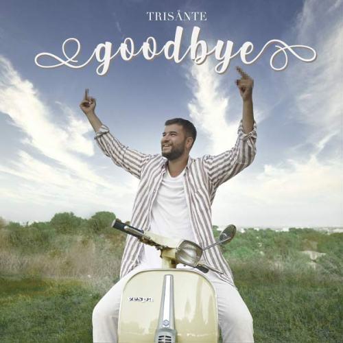 Copertina del singolo Goodbye di Trisante