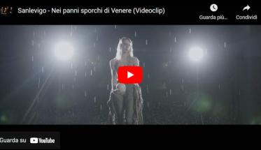 copertina del video dei Sanlevigo: Nei panni sporchi di Venere