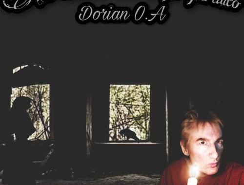 copertina disco di Dorian O. A: Alla ricerca del tempo perduto