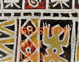 copertina disco diGiuseppe Dosi: Ubuntu
