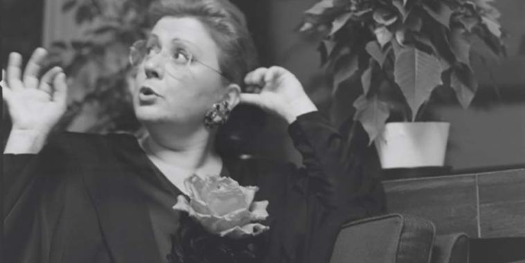 Mara Zampieri, soprano
