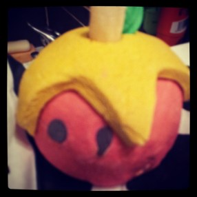 Pokemousse de Lush :)