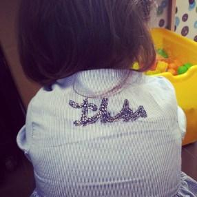 Petite miss IKKS