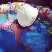 On nage !