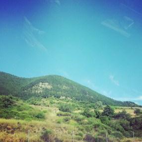 De retour dans l'Hérault