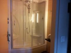 Salle de bains de Liloute