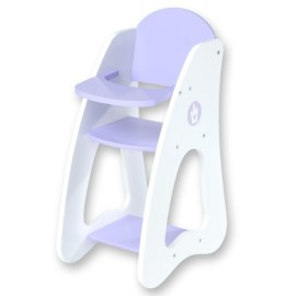 chaise haute my toys 17.99€