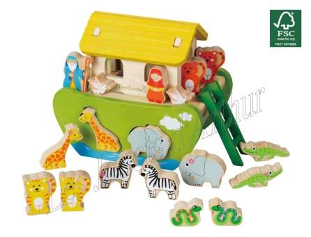 Arche de Noé 39€90