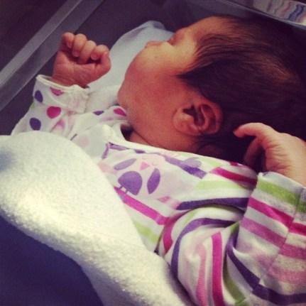 miniloute naissance