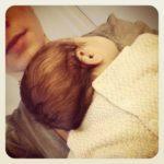Accepter bébé tel qu'il est, faire le deuil du bébé rêvé.