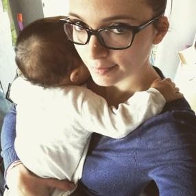 faire le deuil du bébé parfait