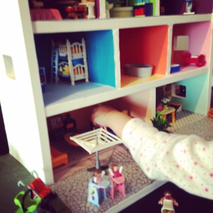liloute maison playmobil