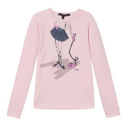 T-shirt Lili Gaufrette 40€
