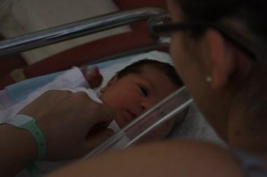 liloute naissance