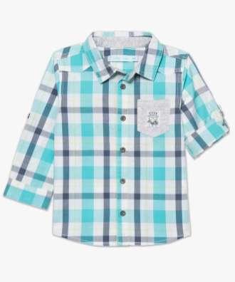 chemise 12,99 €