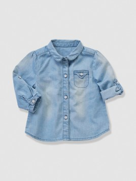 chemise 13€60