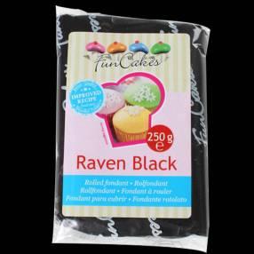 pate a sucre noire