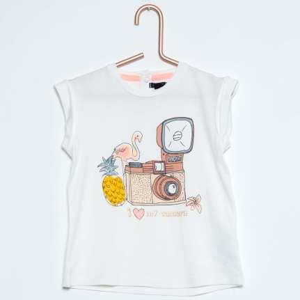 t shirt 3€50