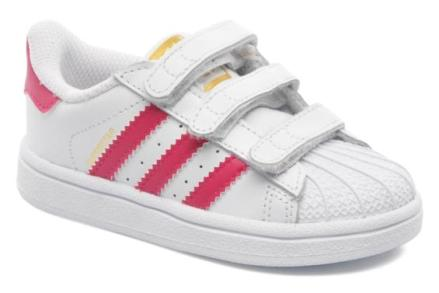 Adidas Superstar 45€ chez Sarenza