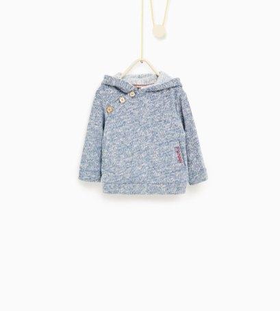 Zara Baby 16€95