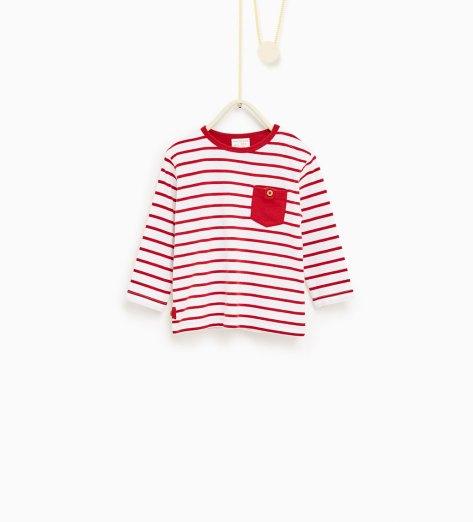 Zara Baby 4€95
