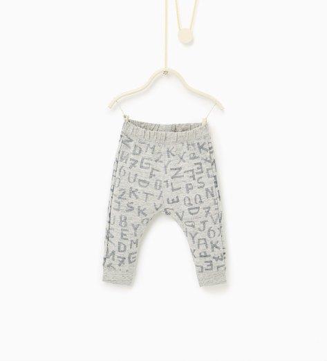 Zara Baby 7€95