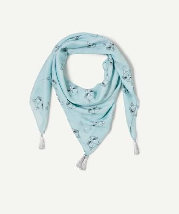 foulard 9€99