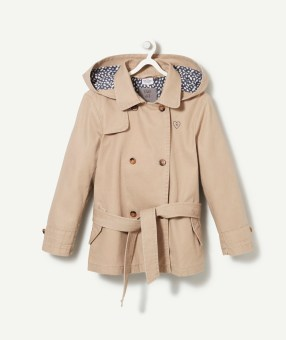 trench enfant 34€99