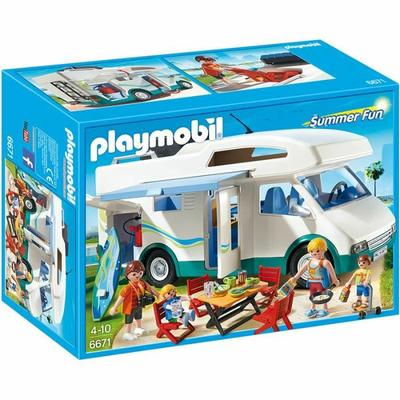 camping car playmobil c discount