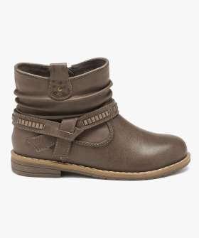 gemo boots marron 29€99
