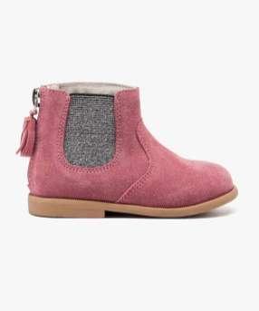 gemo boots rose 29€99