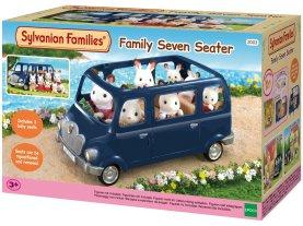 monospace-sylvanian-families