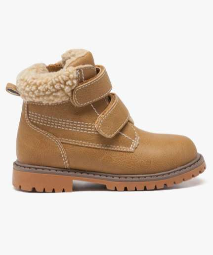 boots camel gemo 24€99
