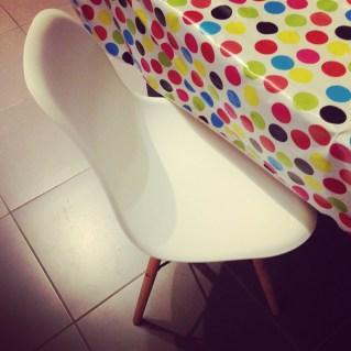 nouvelles chaises