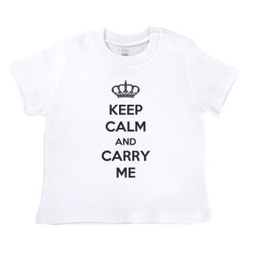 t shirt mc keep calm