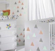 tenstickers triangles