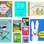 [Sélection shopping] Wishlist livres pour enfants #1