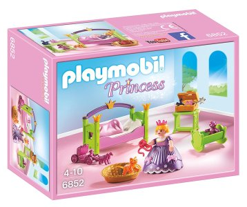 playmobil chambre princesse amazon