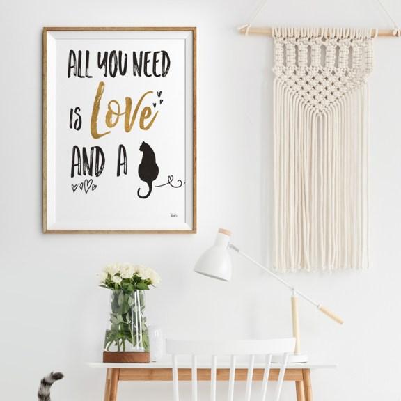 visuel posterlounge affiche veronique charron
