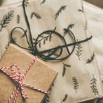 La liste de Noël de Liloute, 7 ans.