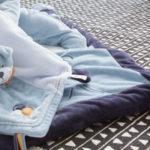 Sélection cadeaux de naissance : un doudou Noukies pour bébé !